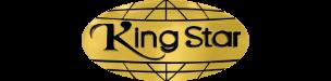 Logotipo Kingstar Colchões