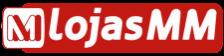 Logotipo Lojas MM
