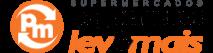 Logotipo Supermercado Pague Menos Leve Mais