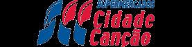 Logotipo Supermercado Cidade Canção