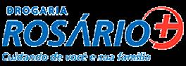 Logotipo Drogaria Rosário