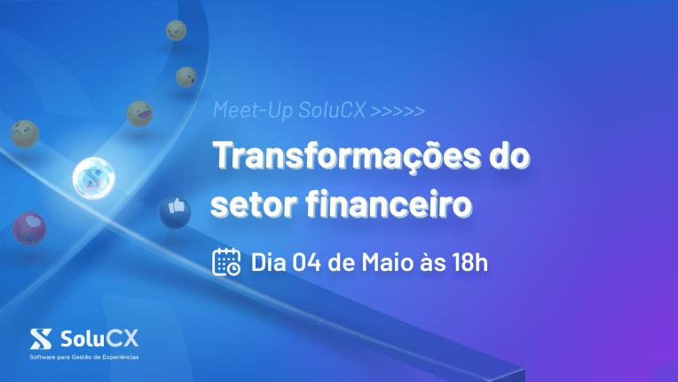 Transformações do setor financeiro