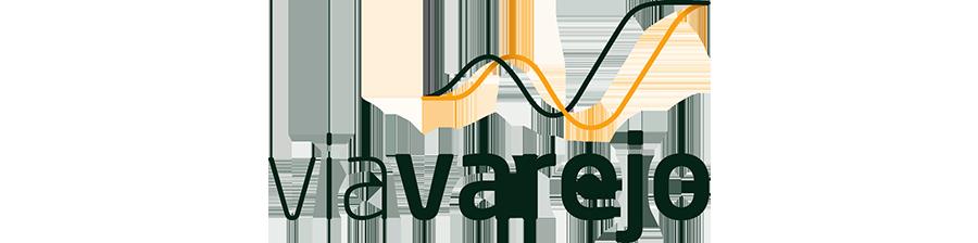 Logotipo Via Varejo