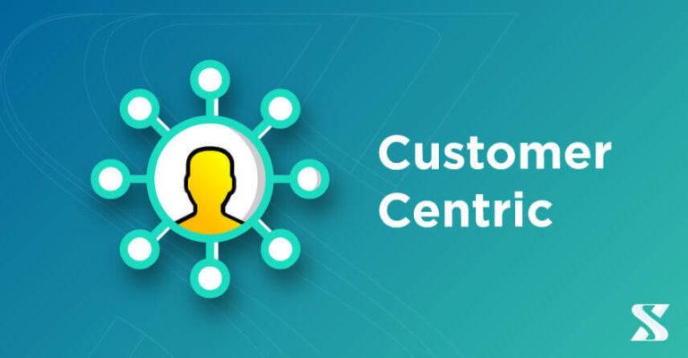 Customer Centric Definition