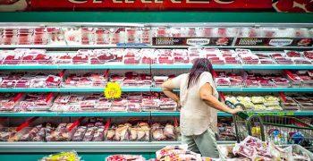 Os supermercados mais bem avaliados na pandemia